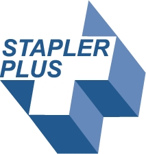 Staplerplus-Logo